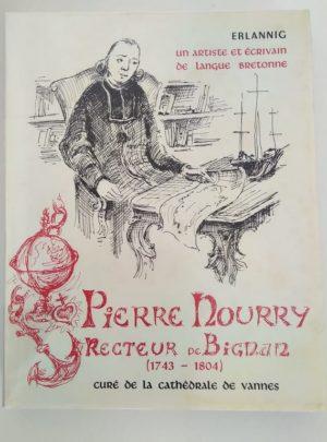 Erlannig-Pierre-Noury-recteur-Bignan