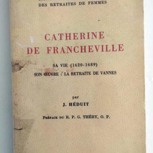 Heduit-Catherine-de-Francheville