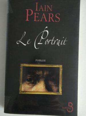 Iain Pears-Le-Portrait-2006-Houat-2