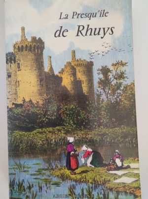 La-presquile-de-rhuys-Adrien-Regent-1902