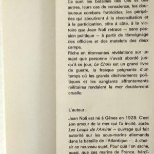 Le-Choix-Noli-Resume