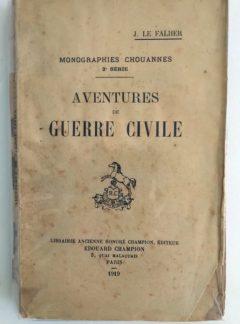 Le-Falher-Monographies-Chouannes-Guerre-civile