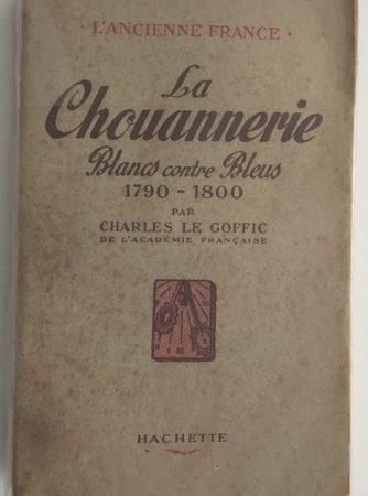 Le-Goffic-La-Chouannerie
