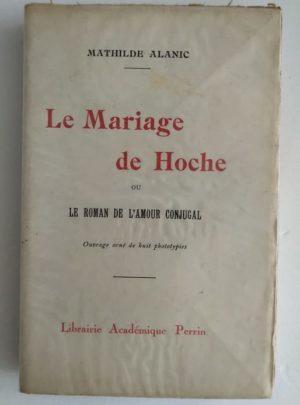 Le-Mariage-de-Hoche-Mathilde-Alanic