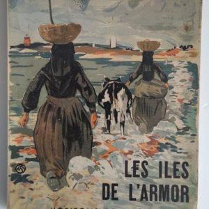 Les-iles-de-l-armor-1951-Chagnolleau