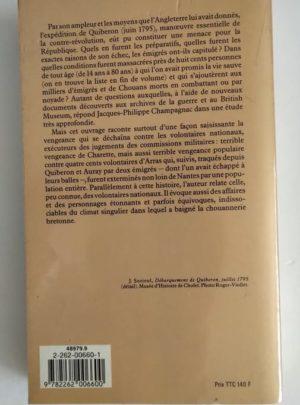 Quiberon-repression-vengeance-Champagnac-1