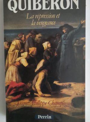 Quiberon-repression-vengeance-Champagnac