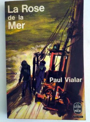 Rose-mer-Vialar