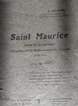 Saint-Maurice-Clohars-Le-Cam-1924-1
