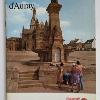 Saint-anne-auray-Charles-Le-Quintrec