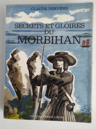 Secrets-gloires-Morbihan-Claude-Dervenn-1