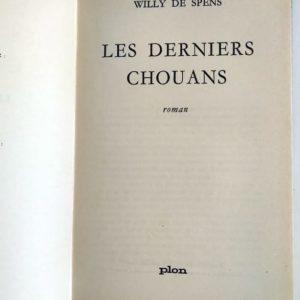 Willy-de-Spens-Chouans-1