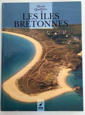 Henri-Queffelec-Les-Iles-bretonnes