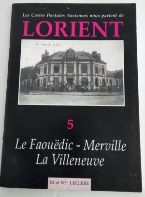 Lorient-Merville-Cartes-Postales-Anciennes-5-LECLERE