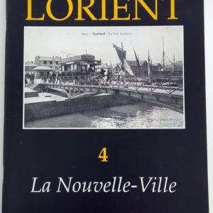 Lorient-Nouvelle-Ville-Cartes-Postales-Anciennes-4-LECLERE