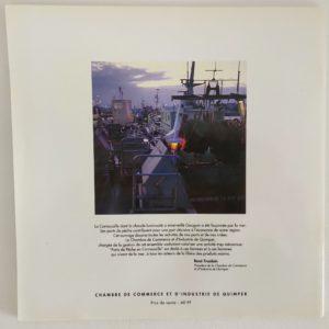 Ports de pêche en Cornouaille – CCI QUIMPER