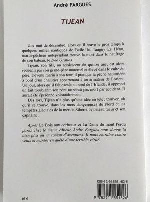 Tijean – André FARGUES
