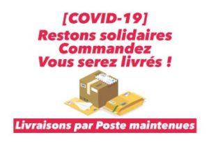 COVID-19-BOUTIQUE