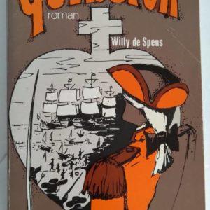 Quiberon-Willy-de-Spens-ed.1980
