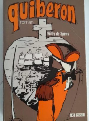 Quiberon-Willy-de-Spens-ed.1980