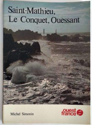 St-Mathieu-Conquet-Ouessant-Simonin