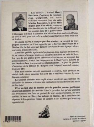 historique-marine-francaise-1922-1942-DARRIEUS-QUEGUINER-1