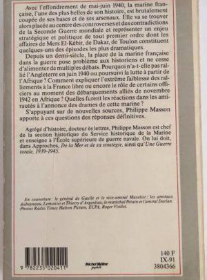 marine-francaise-guerre-1939-1945-Masson-1