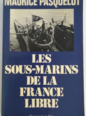 sous-marins-france-libre-pasquelot