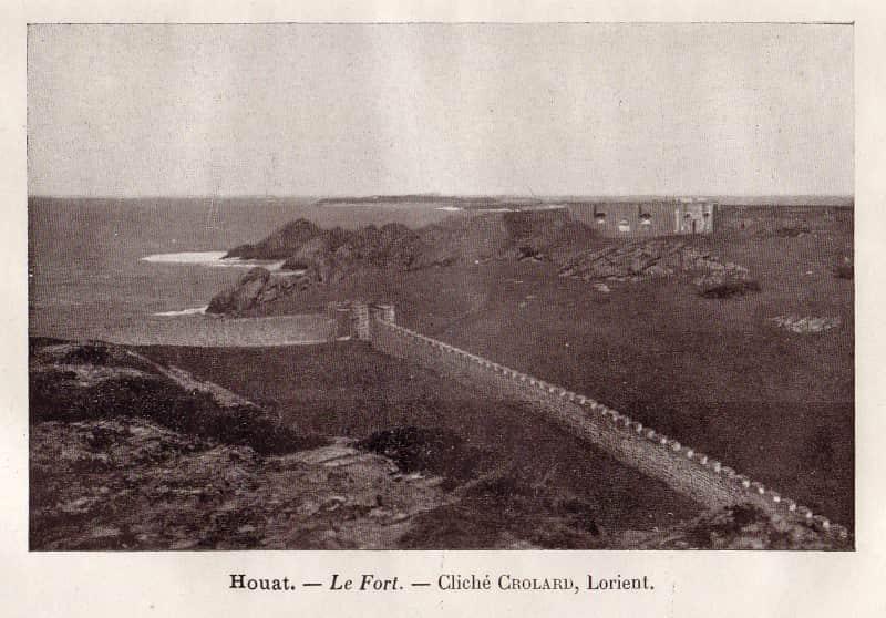 fort-beniguet-houat