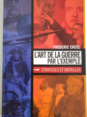 art-guerre-strategies-batailles-encel