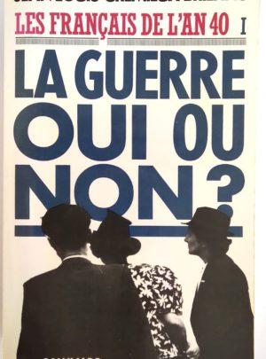guerre-oui-non-1940-cremieux-brilhac