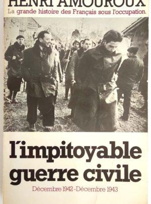 impitoyable-guerre-civile-1942-amouroux