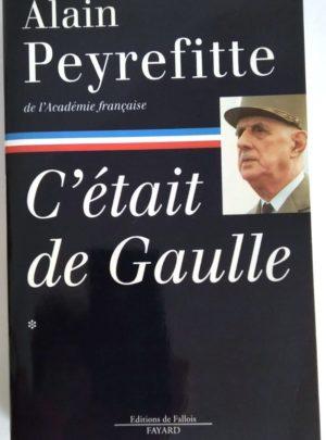 peyrefitte-de-gaulle-tome-1