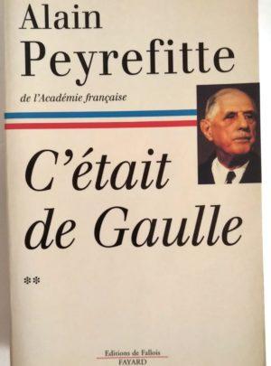 peyrefitte-de-gaulle-tome-2