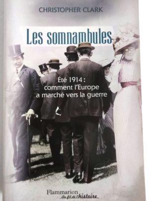 somnambules-1914-guerre-clark