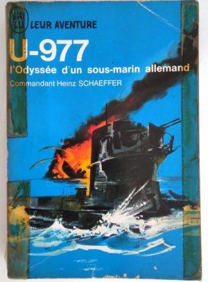 U-977-odysee-sous-marin-allemand-schaeffer
