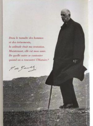 L'album De Gaulle – Max GALLO